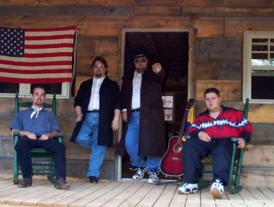 Southern Raiders Band