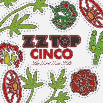 Cinco: The First Five LPs