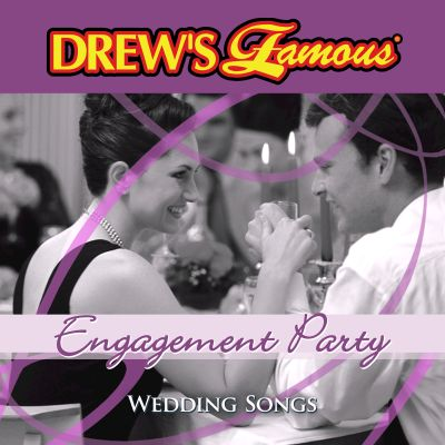 Drew's Famous Wedding Songs: Engagement Party