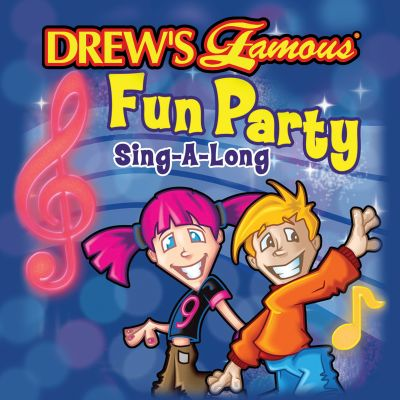 Hit Masters: Fun Party Sing-A-Longs