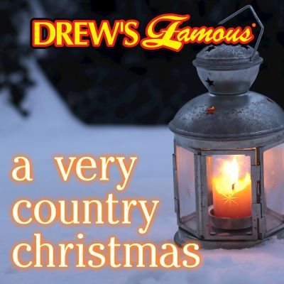 Drew's Famous Very Country Christmas Music