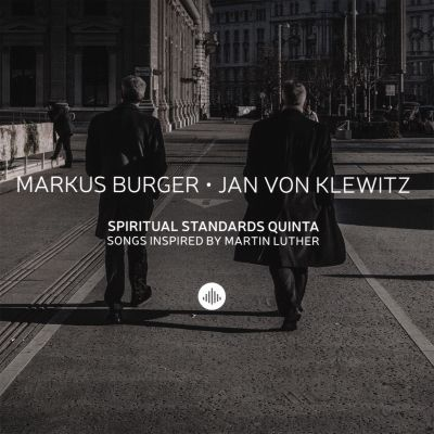 Spiritual Standards: Songs Inspired By Martin Luther