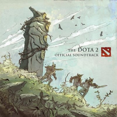 The Dota 2 Official Soundtrack