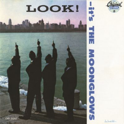 Look, It's the Moonglows