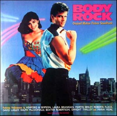 Body Rock [Original Soundtrack]