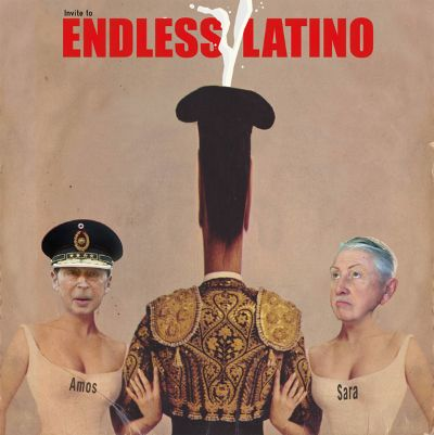Endless Latino