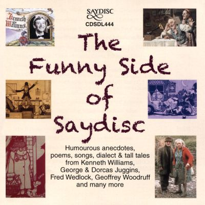 The Funny Side of Saydisc