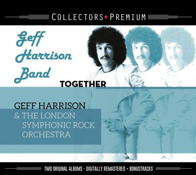 Together & Geff Harrison & the London Symphonic-Rock Orchestra