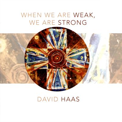 When We Are Weak, We Are Strong