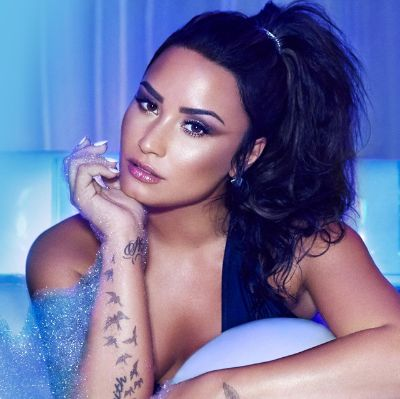 demi lovato unbroken album download zip