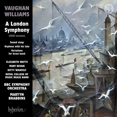 Vaughn Williams: A London Symphony (1920 Version)