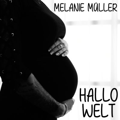 Melanie muller po with you