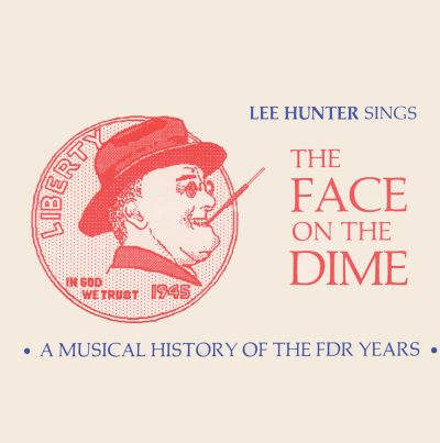 Face on the Dime: History of the FDR Years