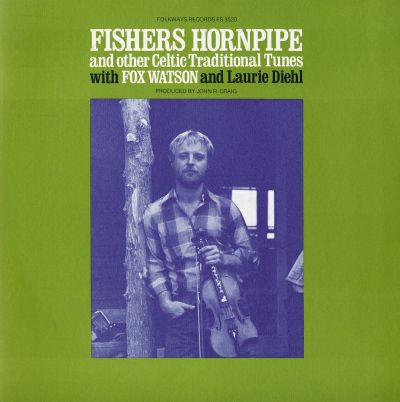 Fishers Hornpipe & Other Celtic Traditional Tunes