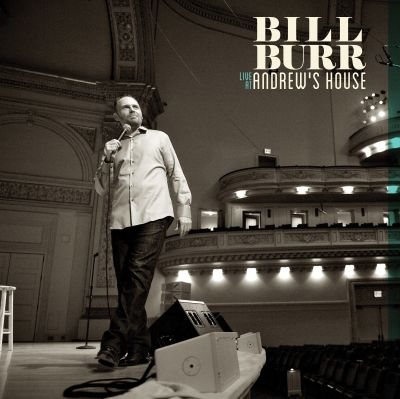 Bill Burr Album Discography Allmusic