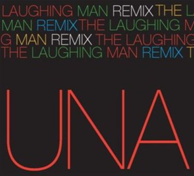 Laughing Man Remix 1