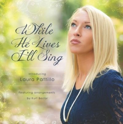 While He Lives I'll Sing