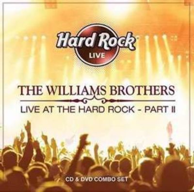 Live at the Hard Rock, Vol. 2