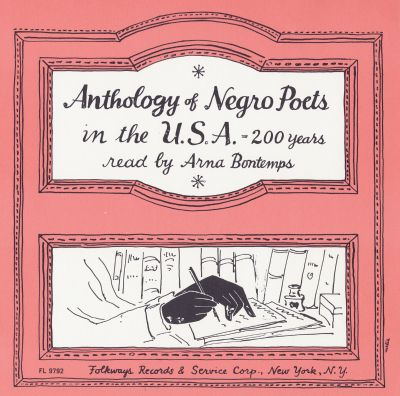 Anthology of Negro Poets in the U.S.A.: 200 Years