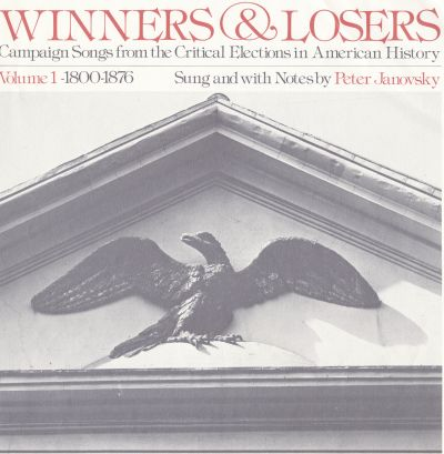Winners and Losers: Campaign Songs 1