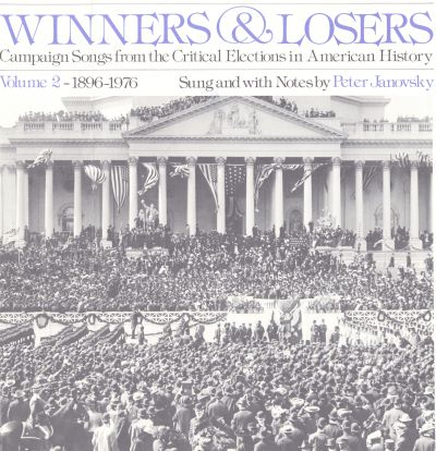 Winners and Losers: Campaign Songs 2