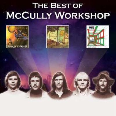Best of McCully Workshop Inc.