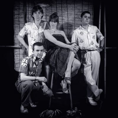 Throbbing Gristle