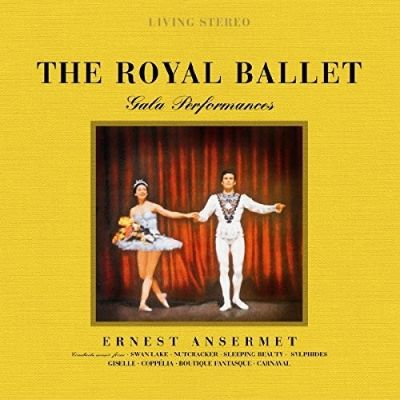 The Royal Ballet: Gala Performances