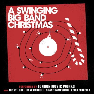 A Swinging Big Band Christmas