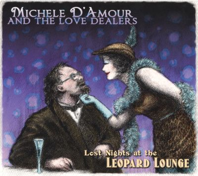 Lost Nights at the Leopard Lounge