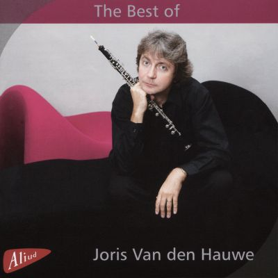 The Best of Joris Van den Hauwe