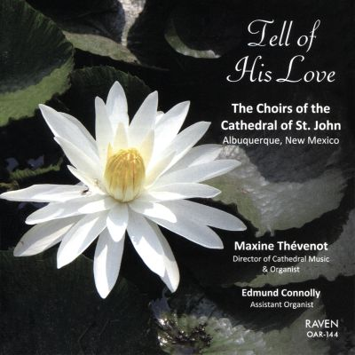 Tell of His Love