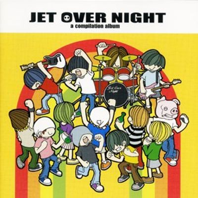 Jet Over Night Compilation