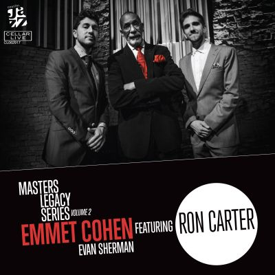 Masters Legacy Series, Vol. 2: Ron Carter