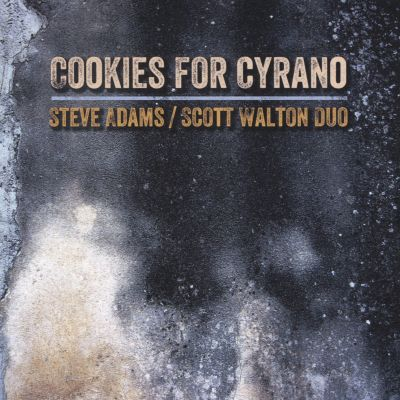 Cookies For Cyrano
