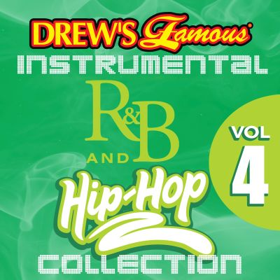 Drew's Famous Instrumental R&B And Hip-Hop Collection, Vol. 4