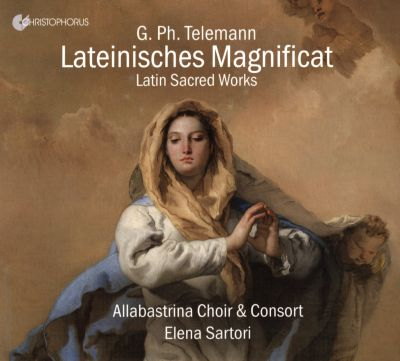 G.Ph. Telemann: Lateinisches Magnificat