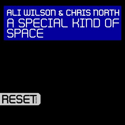 A Special Kind of Space