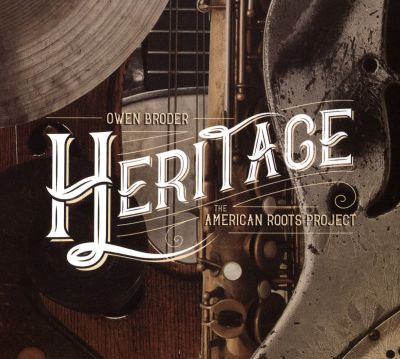 The American Roots Project