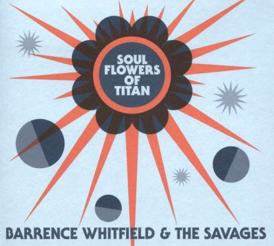 Barrence Whitfield Album Discography Allmusic