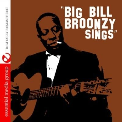 Big Bill Broonzy Sings