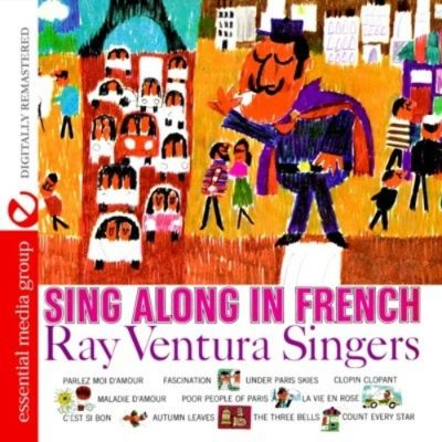 Sing Along in French