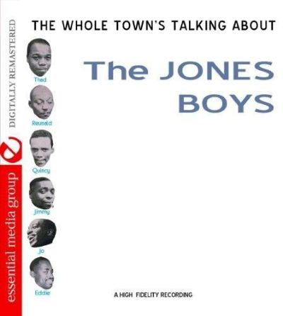 Whole Town's Talking About the Jones Boys
