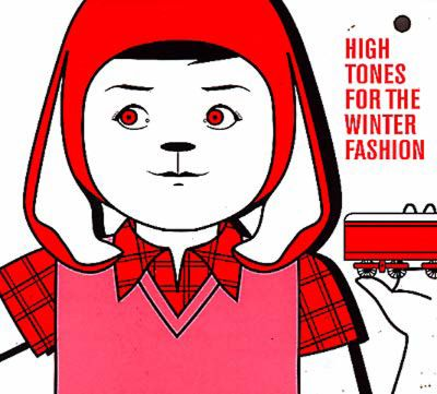 High Tones for Winter Fashion