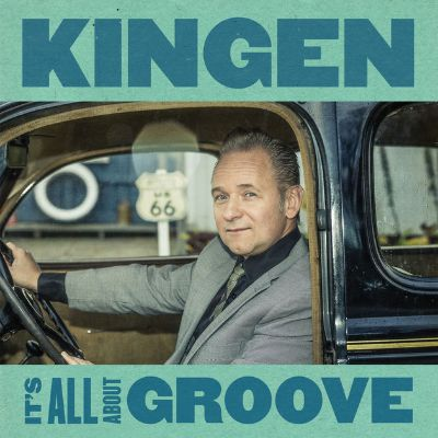 It's All About Groove