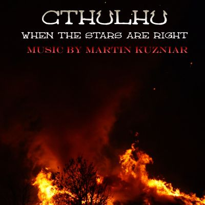 Cthulhu. When the Stars Are Right