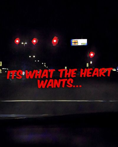 Its What the Heart Wants...
