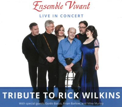 Tribute to Rick Wilkins