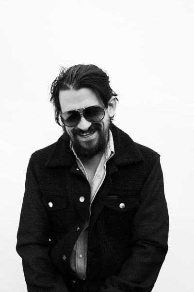 Shooter Jennings