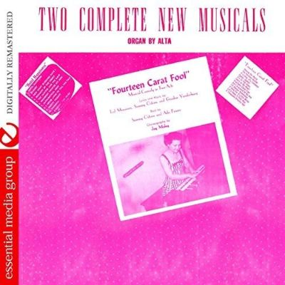 Alta Two Complete Musicals